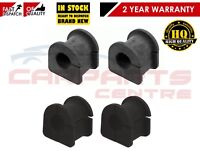 FOR MERCEDES VITO W639 FRONT ANTIROLL BAR INNER and OUTER D BUSH BUSHES 2003-