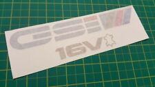 Vauxhall Astra Nova Cavalier GTE GSI campeón Calcomanías Pegatinas restauración Opel