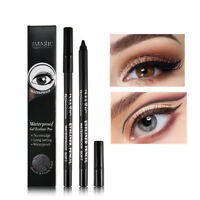 Dual-Use Make-up Beauty Pen Wasserdicht Augen Kosmetik Bleistift mit Eyeliner