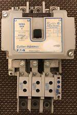 Cutler Hammer AN16NNO NEMA 4 120V Coil