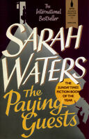 The paying guests by Sarah Waters (Paperback) Expertly Refurbished Product