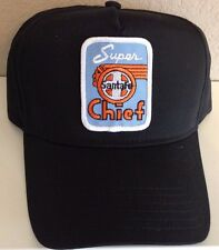 Cap / Hat -Santa Fe Super Chief  #12543  (ATSF)  NEW