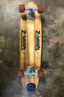 Z flex Jay Adams skateboard Z-woody Vintage OG Tracker Lords Of Dogtown