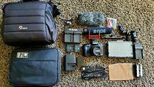 Canon EOS M50 Mirrorless Camera Video Creator Kit + 7 ADDS ON