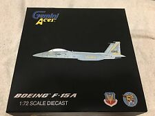 GEMINI ACES 1/72 -  GAUSA7001 BOEING F-15A 'SPITTIN KITTENS'