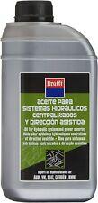 Aceite para sistemas hidraulicos centralizados y direccion asistida 1l krafft