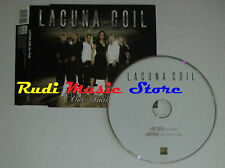 CD Singolo LACUNA COIL Our truth 2006 germany CENTURY MEDIA 77659-0 (S2) mc dvd