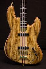 Alembic Jazz Bass 4 String Custom