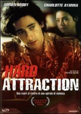 Dvd **HARD ATTRACTION** nuovo 2001