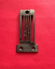 *Used* 35824Aa-9-Genuine Union Special Throat Plate *Free Shipping*