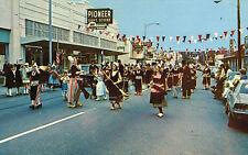 "Oak Harbor,Washington,Whidbey Island,""Holland Happening"",Island County,c.1970s"