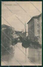 Venezia Portogruaro cartolina QK2975