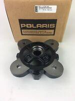 Polaris Hub Wheel Front Black 5137387-067 Ranger Brutus OEM Genuine Part New