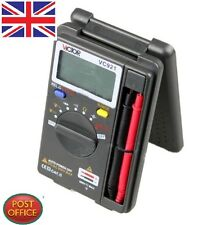 Mini VICTOR VC921 Multimeter Pocket Digital Autoranging Multimeter