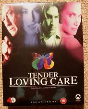 Tender Loving Care in Box - PC Adventure Game - New Sealed