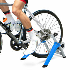 HOMCOM Indoor Bicycle Trainer 8-level Magnetic Resistance Riding Workout