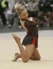 rhythmic gymnastic leotard