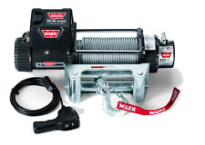 Warn Industrial 9.5XP Self-Recovery Winch 9500lb w/100ft Cable Chevy/GMC #68500