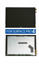 NEW Microsoft Surface Pro 4 1724 Original Screen LCD Assembly Touch Digitizer