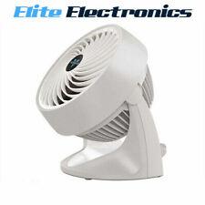 Vornado 71634 Vortex 634 Floor Fan and Air Circulator Polar White