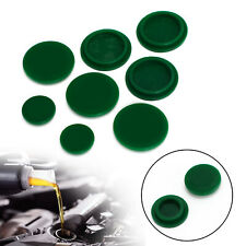 Grease Caps For John Deere 1023e 1025r 2025r Compact Tractor 120 Loader Green Ue