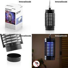 Lámpara Antimosquito Kl-900 Innovagoods 3W Noir