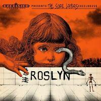 THE SORE LOSERS - ROSLYN  VINYL LP+CD NEU