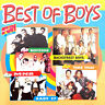 Compilation ‎CD Best Of Boys - France (EX+/EX+)