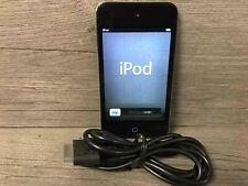 Apple iPod Touch 4th Gen A1367 EMC 2407 32GB