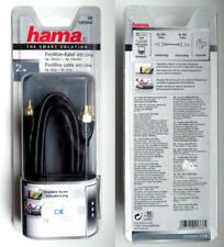 FireWire - Kabel - 2 m - Hama - OVP - Neu