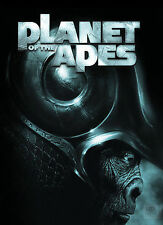 Planet of the Apes (Dvd, 2003, 2-Disc Set)