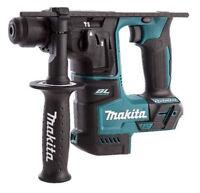 MAKITA DHR171Z 18v Brushless SDS Hammer Drill, Body Only.!