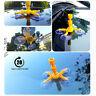 Auto Steinschlag Reparatur Windschutzscheibe Reparaturset Scheibenreparatur Gelb