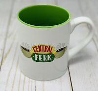 NEW Friends Central Perk Ceramic Coffee Mug Cup Friends Coffee Shop 20 Oz