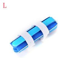 Finger Splint Joint Support Brace Arthritis Protection Fracture Treatment 3c L(9cm)