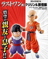 Ichiban Kuji Dragon Balle Fort Chaînes Krillin Son Gohan Last Un Figurine Japon