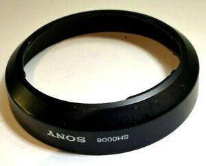 SH0006 lens hood Shade for Sony 18-70mm f3.5-5.6 DT A DA lens (genuine)