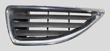 Renault Megane Orig. Frontgrill Kühlergrill vorne links chrom/schwarz 7700428963