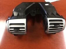 2008-14 Smart Car Fortwo OEM Center A/C dash air vent A4518300254