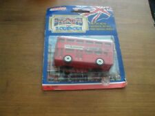 Realtoy Routemaster London Bus - 3 Inch