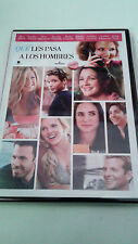 "DVD ""QUE LES PASA A LOS HOMBRES"" COMO NUEVO JENNIFER ANISTON SCARLETT JOHANSSON"