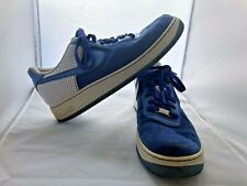 Nike Air Force One University Blue XXV Mens Size 11 Varsity Royal (315122-441)