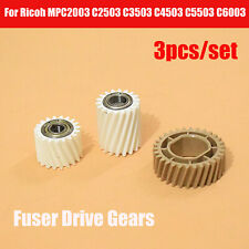Fuser Drive Gear Replacement for Ricoh Aficio MPC2003 2503 3503 4503 5503 6003