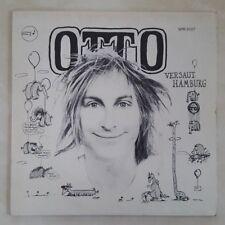 Otto Waalkes - Otto versaut Hamburg LP