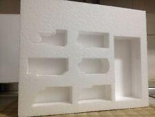 Transformers g1 Devastator styrofoam custom