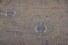 "Tissu batik de JAVA ""LAWASAN"" vintage Yogyakarta"