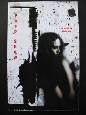 Weird Fiction Magazine - PEEP SHOW No. 4, December 2002 – Adult Horror