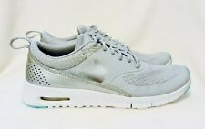 AS NEW NIKE AIR MAX THEA GIRLS/WOMENS RUNNING TRAINING SHOES SIZE 38.5 OR 7.5
