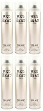 TIGI Bed Head Hard Head Hair Spray 385ml X 6