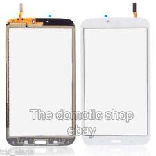 "Pantalla Táctil para Samsung Galaxy Tab 3 8"" T310 Digitalizador Blanco"